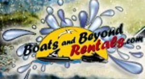 Boats and Beyond Logo