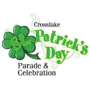 Crosslake St.Paddy Day