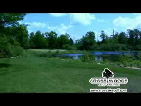 Crosswoods