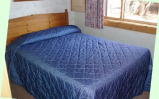Pelican Pines Bedroom